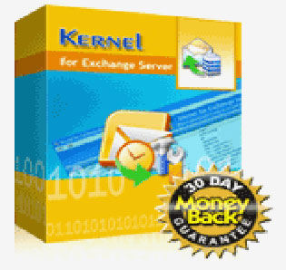 Download Kernel EDB to PST Converter Software