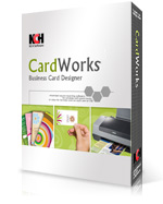 Download NCH Cardworks Business Card Software