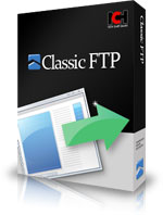 Download NCH Classic FTP File Transfer Software