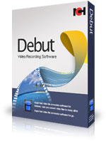 Download NCH Debut Video Capture Software