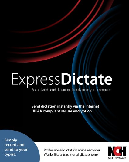 Download NCH Express Dictate Software
