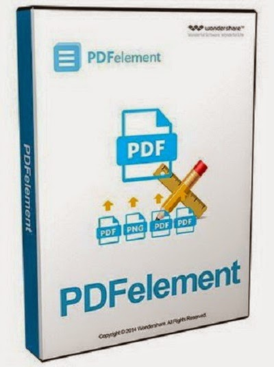 Download Wondershare PDFelement for Mac Software