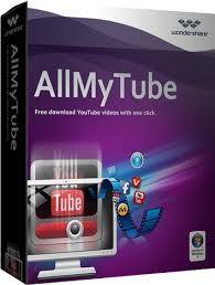 Download Wondershare AllMyTube for Mac Software