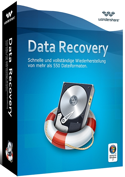 Download Wondershare Data Recovery for Mac Software