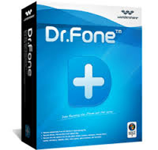 Download Wondershare Dr. Fone for iOS Software