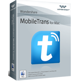 Download Wondershare MobileTrans for Mac Software