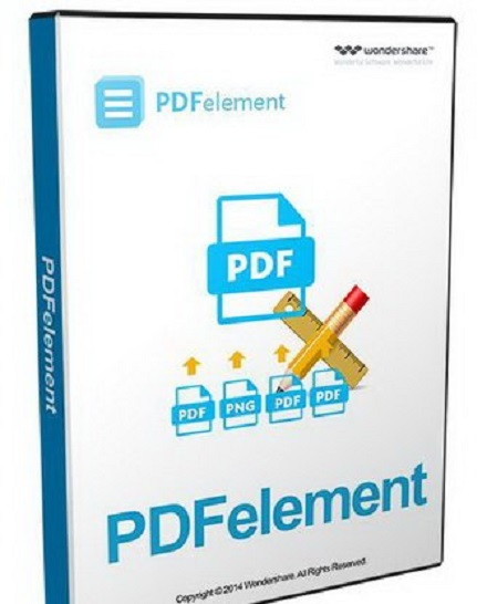 Download Wondershare PDFelement Software