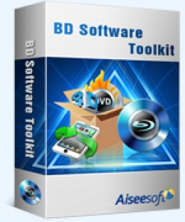 Download Aiseesoft BD Software Toolkit