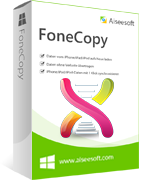 Download Aiseesoft FoneCopy Phone Transfer Software