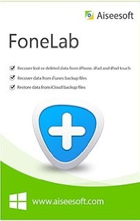 Download Aiseesoft FoneLab iPhone Data Recovery Software