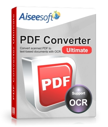 Download Aiseesoft PDF Converter Ultimate