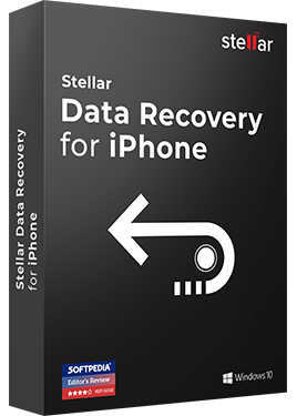 Download Stellar Data Recovery for IOS Software