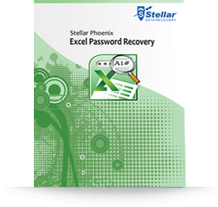Download Stellar Excel Password Recovery Software