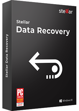 Download Stellar File Recovery Software