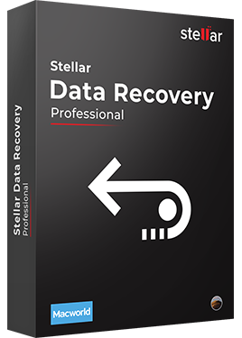 Download Stellar Mac Data Recovery Software