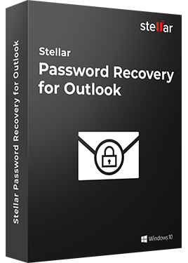 Download Stellar Outlook Password Recovery Software