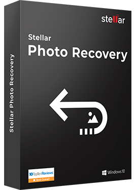 Download Stellar Mac Photo Recovery Software