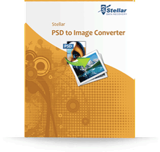 Download Stellar PSD to Image Converter Software