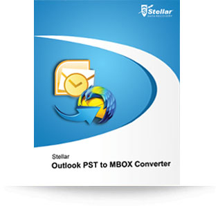 Download Stellar Outlook PST to MBOX Converter - Win Software