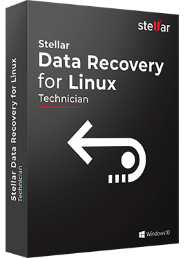 Download Stellar Linux Data Recovery Software