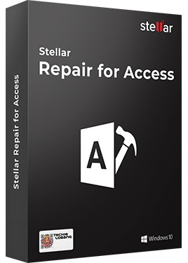 Download Stellar Phoenix Access Recovery