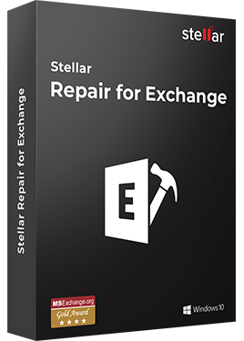 Download Stellar Exchange Server Recovery Software