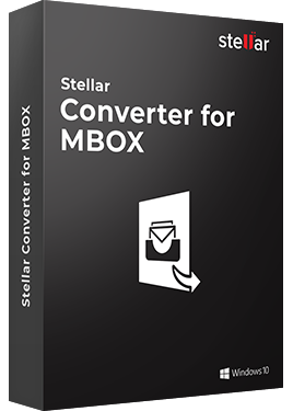 Download Stellar Phoenix MBOX to PST Converter