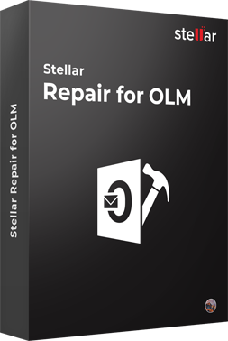 Download Stellar OLM Recovery Software