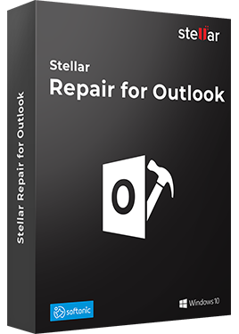 Download Stellar Outlook PST Recovery Software